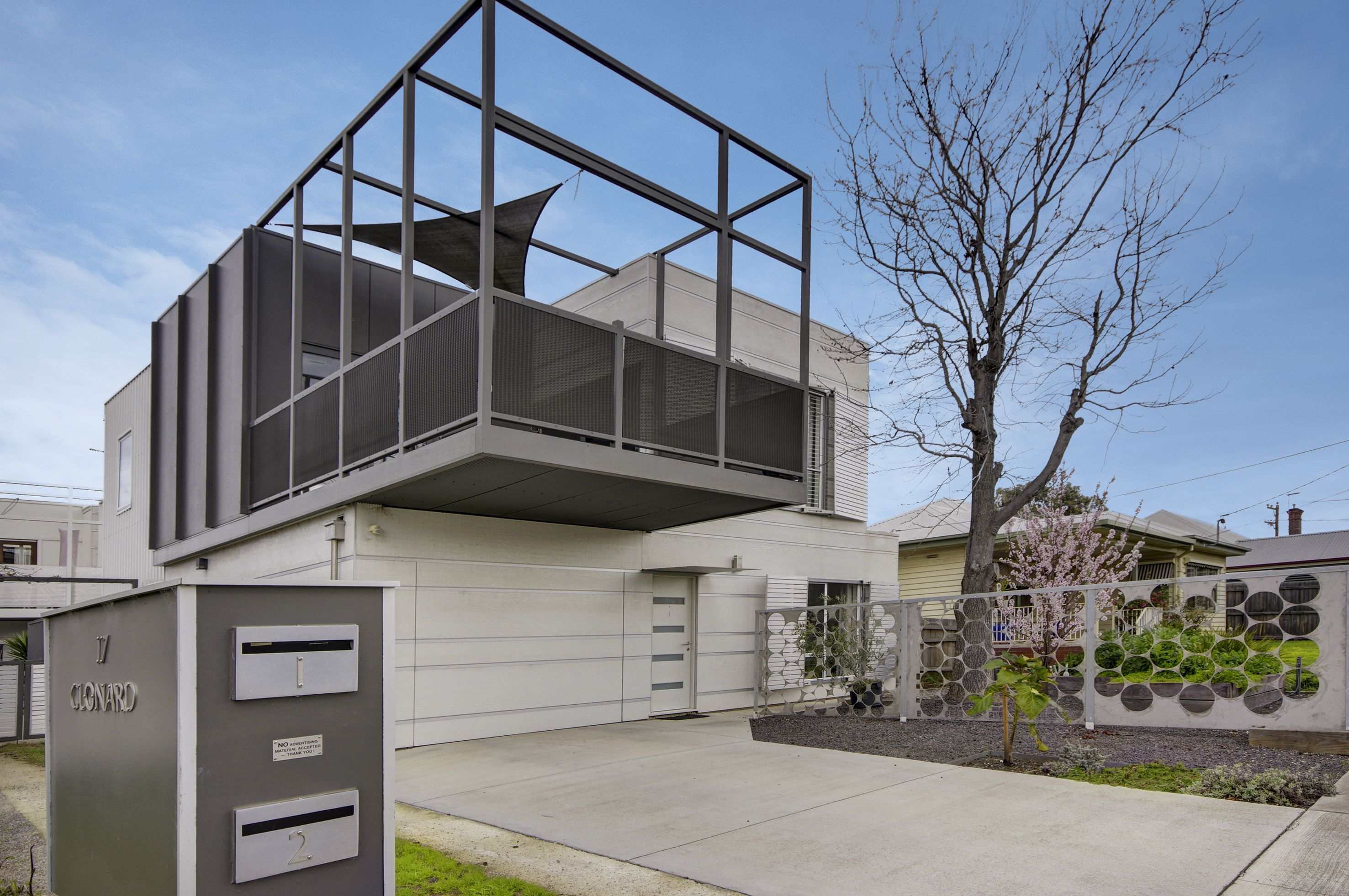 1/17 Clonard Avenue</br>Geelong West