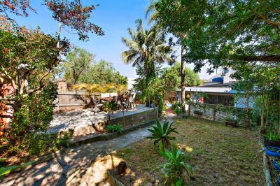 North Facing Backyard On 335sqm With Exciting Scope To Become A Designer Beach House With Ocean/Coastal Views