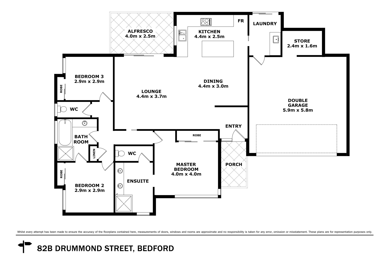 82B Drummond Street Bedford 6052
