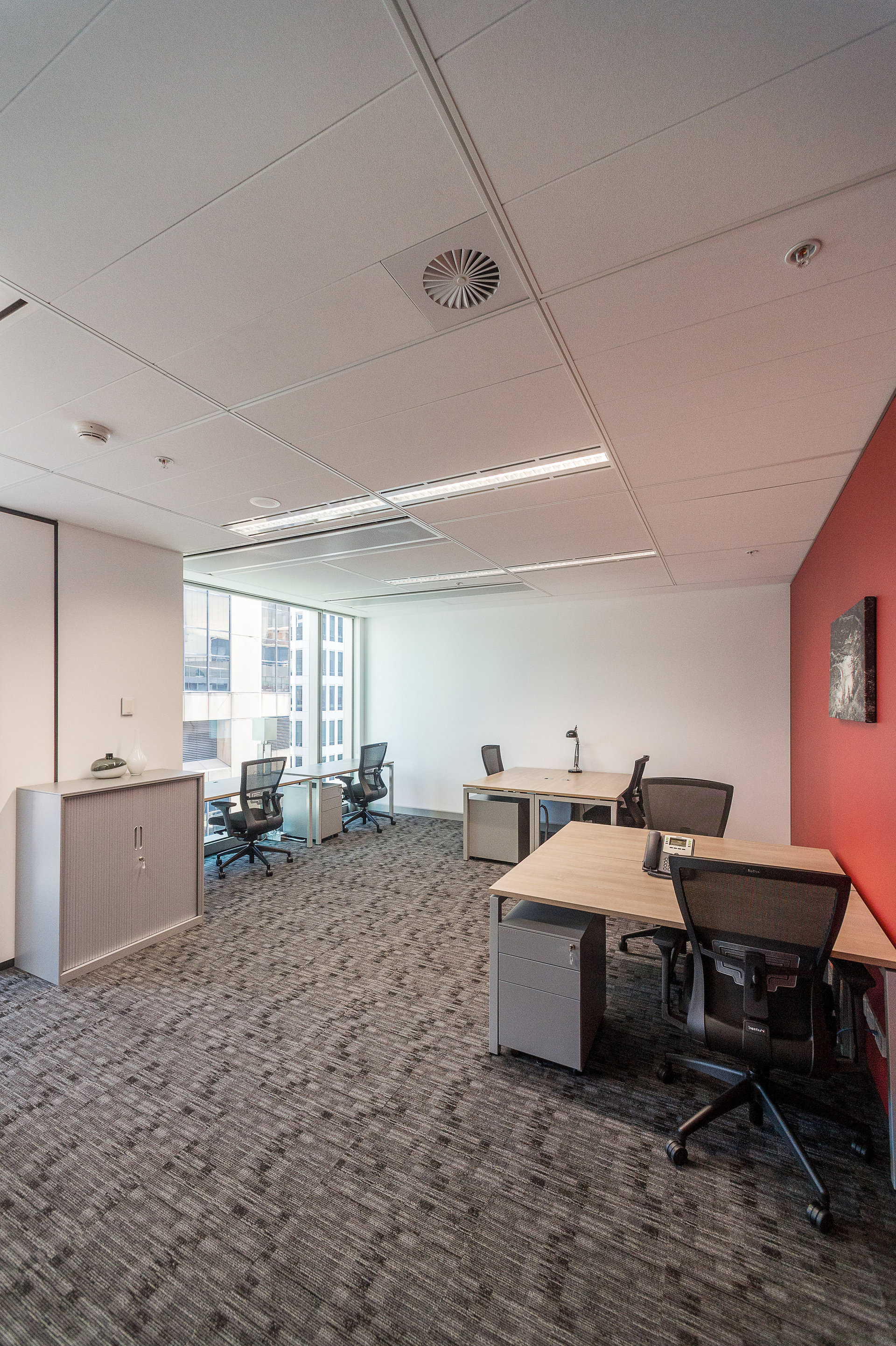 Premium office spaces available soon. Enquire today to find out more!