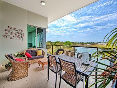 Luxury Living - Resort Lifestyle