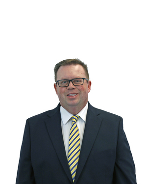 Daniel O'Meara Real Estate Agent