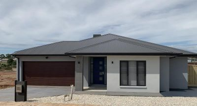 BRAND NEW FAMILY HOME