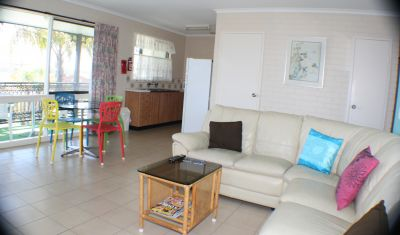 2 Bedroom Unit in the heart of Merimbula