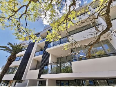 Level 1/51-55 Lindfield Avenue, Lindfield