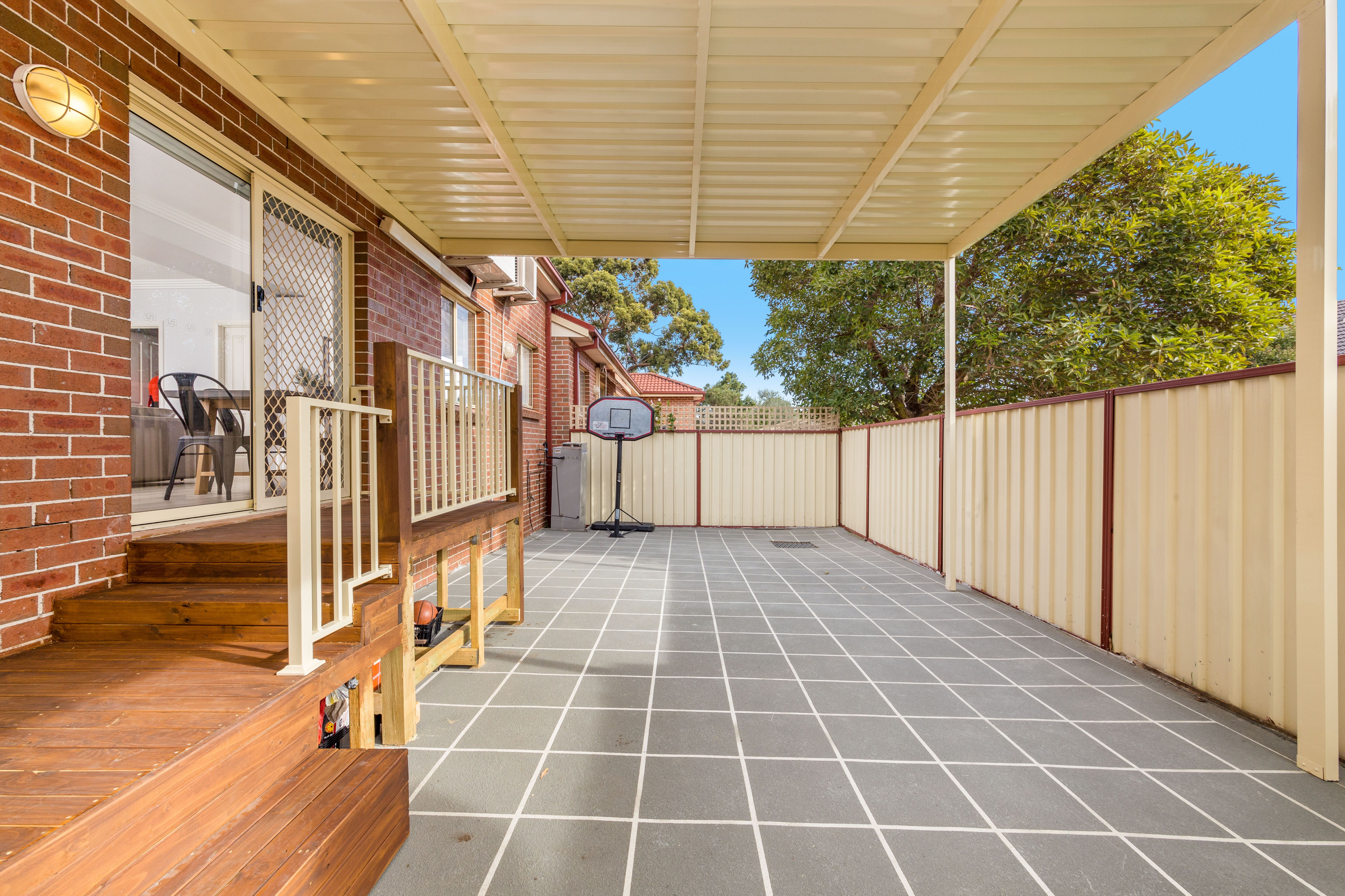 2/61 Orchard Road, Bass Hill NSW 2197