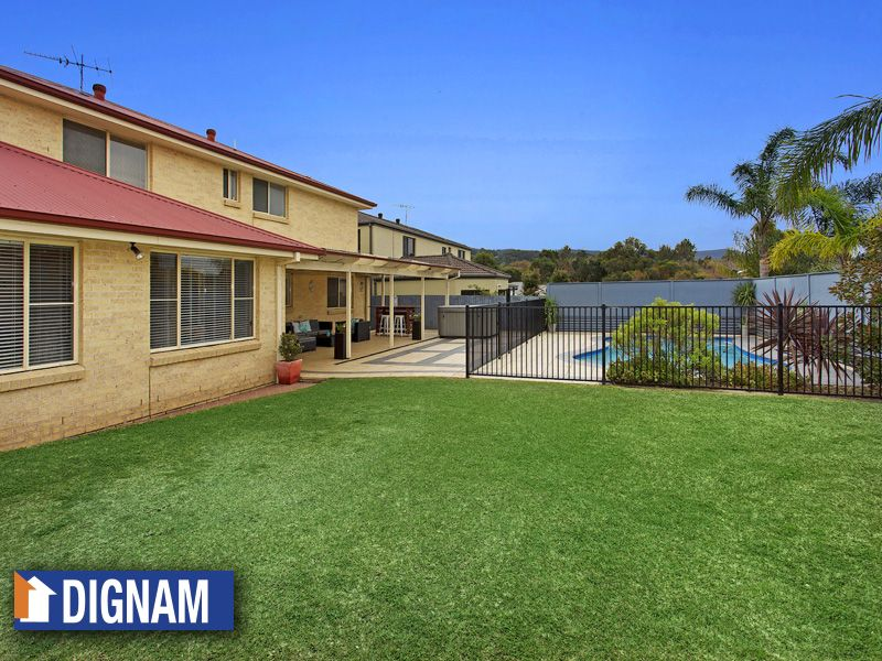 9 Red Ash Drive, Woonona NSW