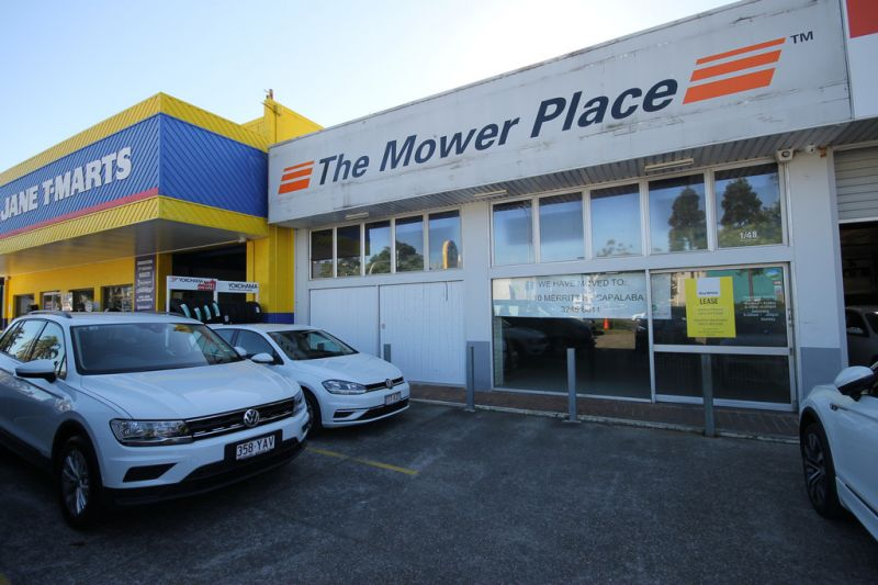 250m² Retail Vacancy with Great Exposure