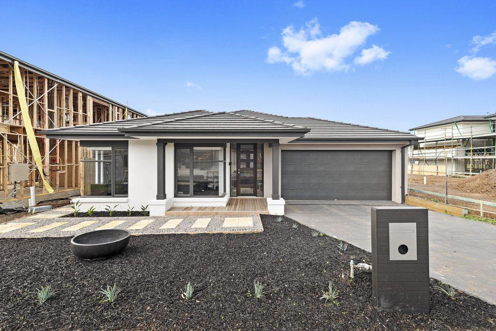 91 Rutledge Boulevard</br>North Geelong