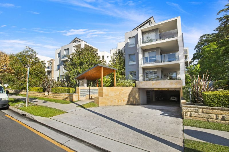 5/131-135 Willarong Road CARINGBAH 2229