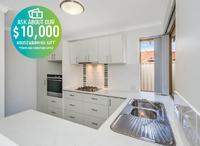 10 Geneva Estate - Sunny and bright two bedroom villa in a premium location.