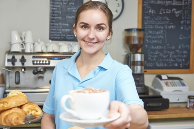 5 day Simple Operating Cafe Port Melbourne – Ref: 13425