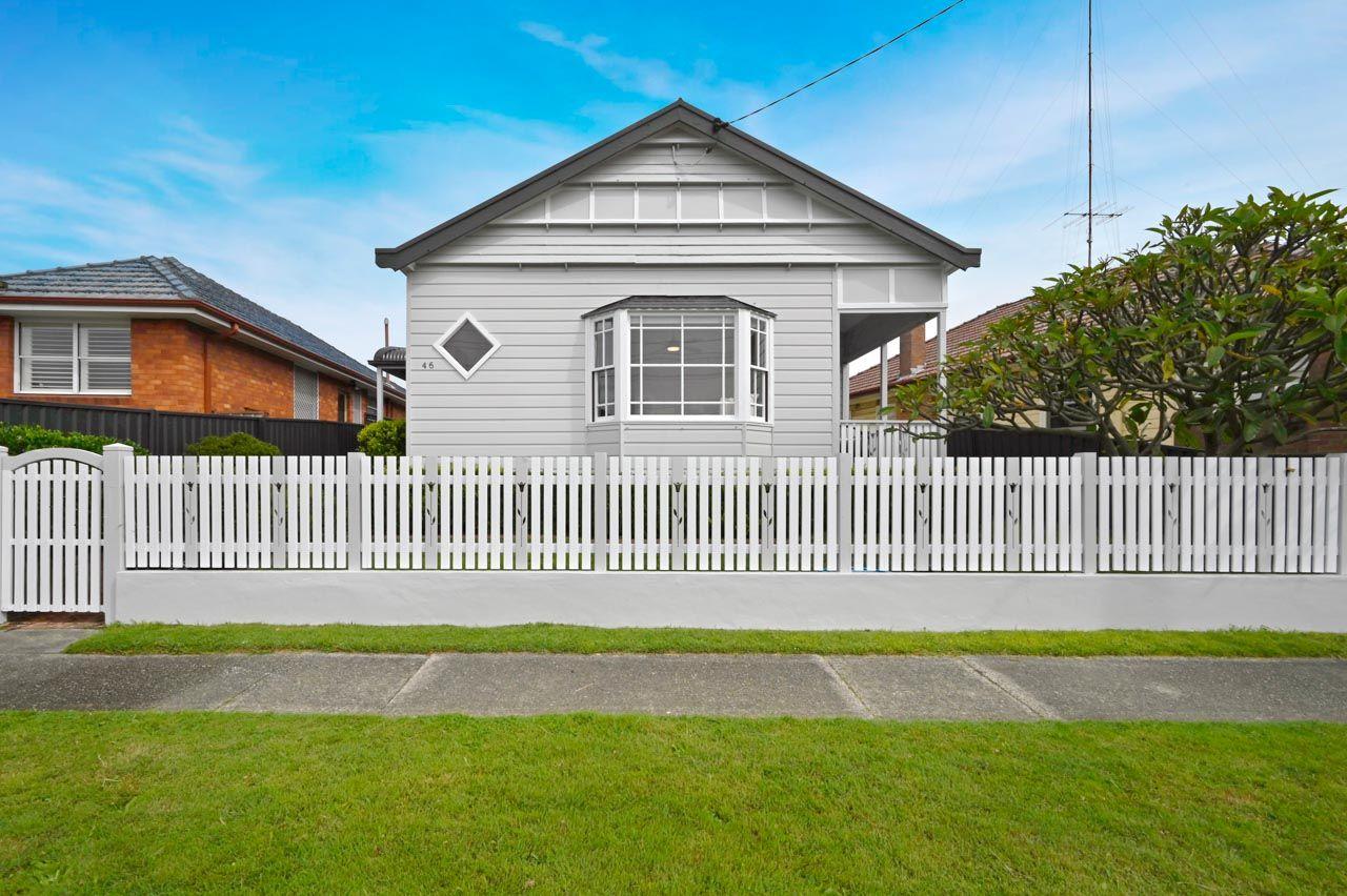 46 Hobart Road New Lambton 2305