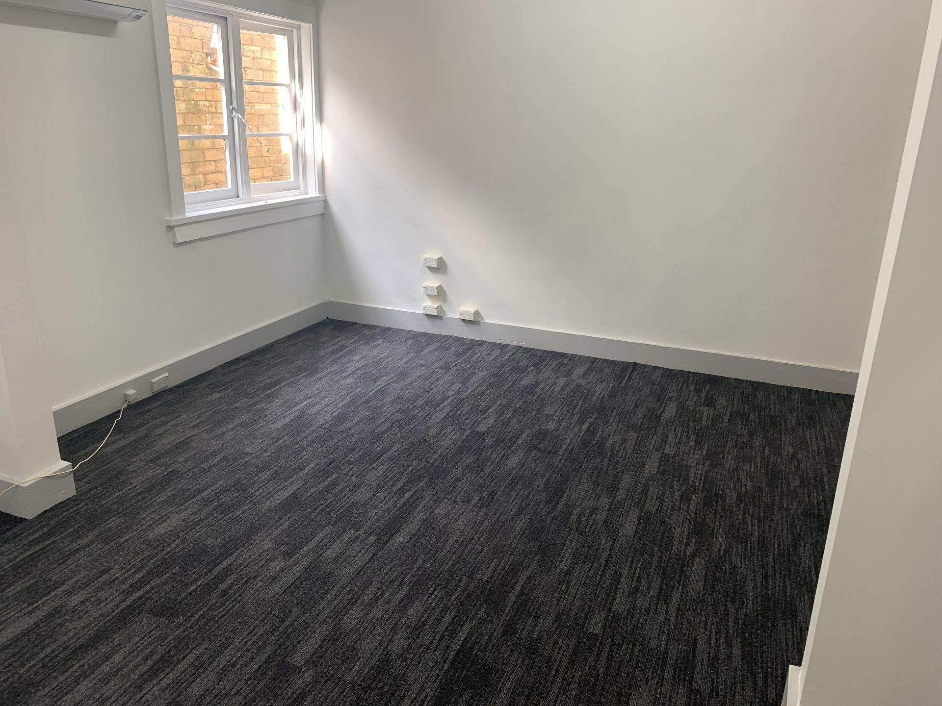 Last Office Remaining