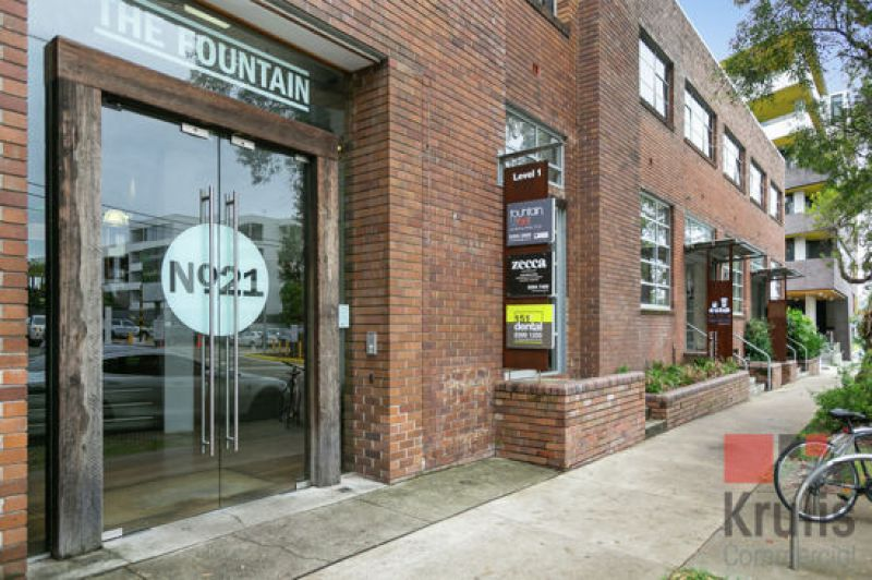 FLEXIBLE RETAIL OR FOOD OPPORTUNITY AT THE FOUNTAIN - OPPOSITE WOOLWORTHS