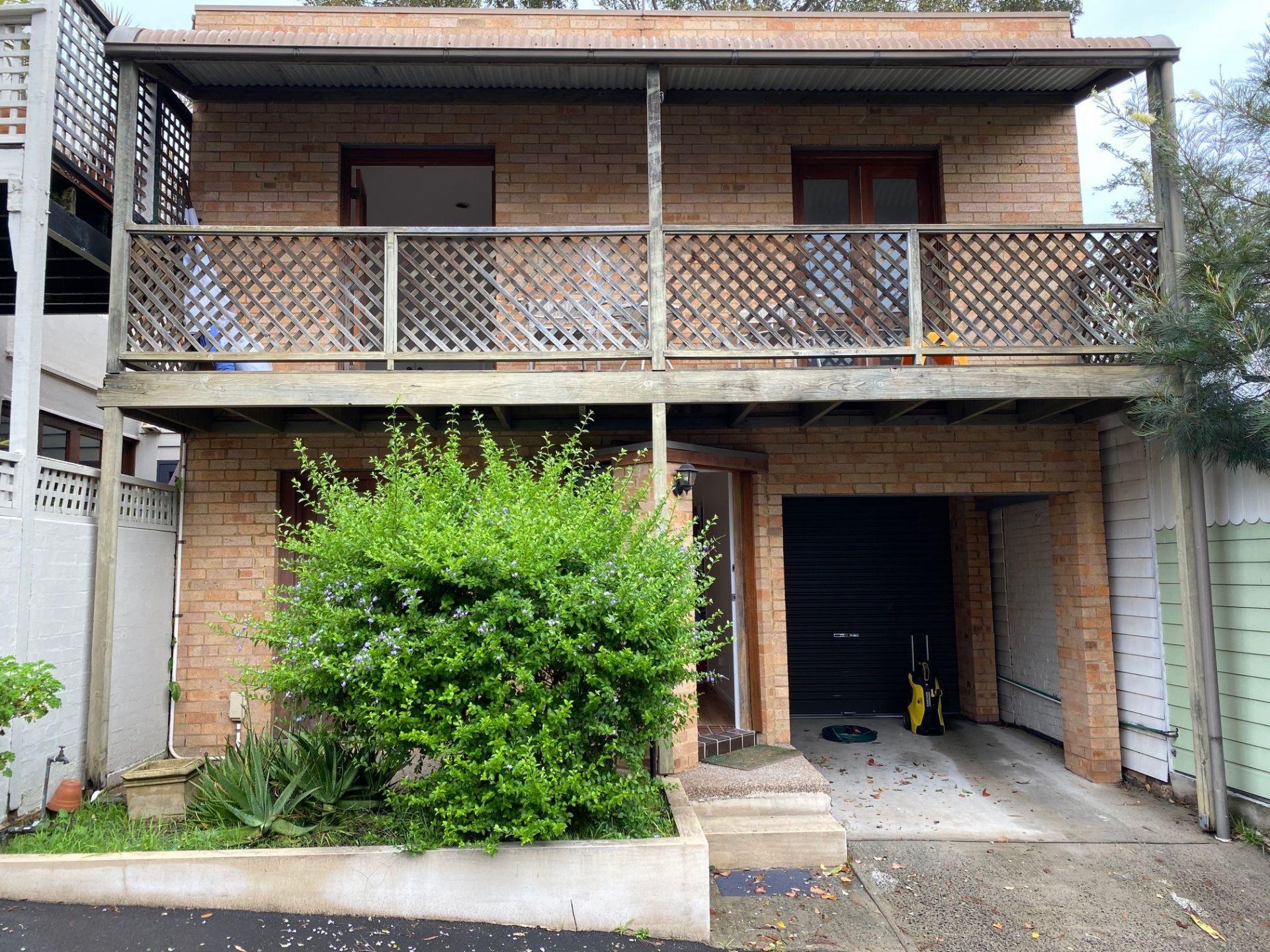 4a Charles Street, Glebe NSW