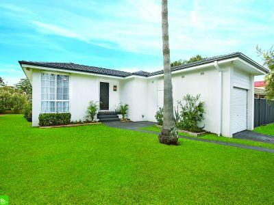 Stylishly Presented Residence