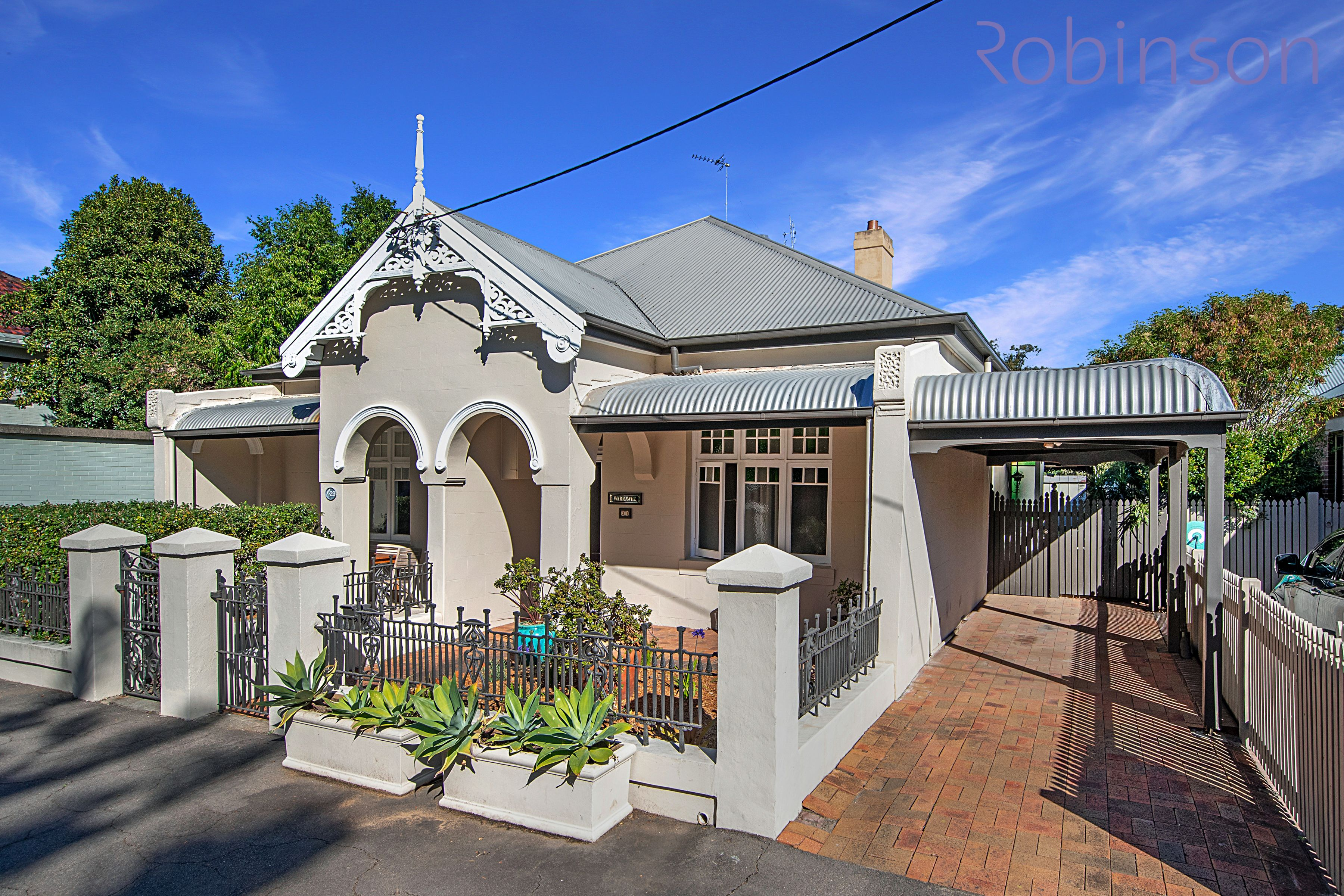 31 Parry Street, Cooks Hill