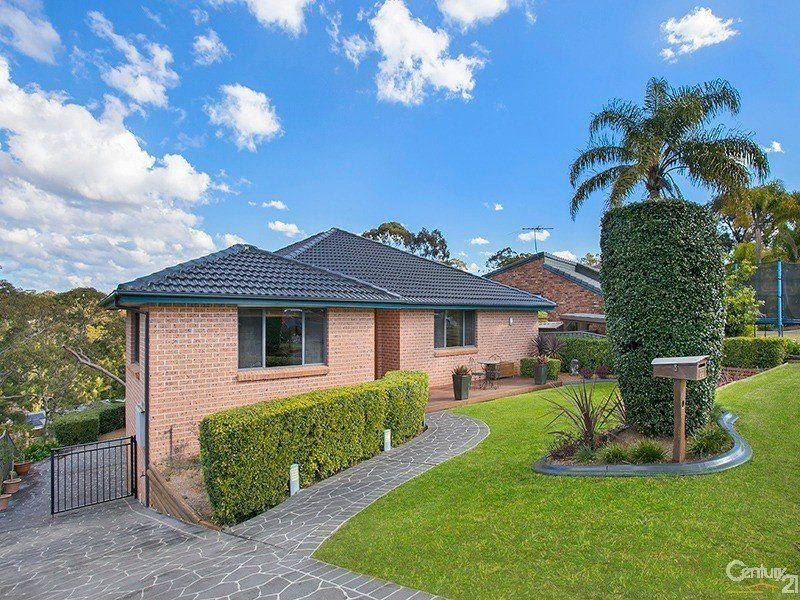 22 Spoonbill Avenue, Woronora Heights NSW 2233