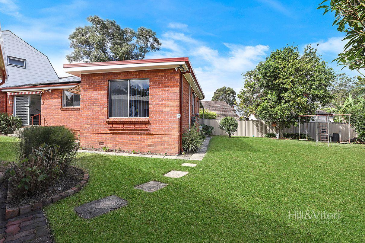 11 Jiri Place, Engadine NSW 2233