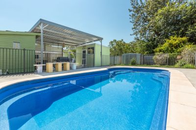 Get Ready For Summer Days By The Pool