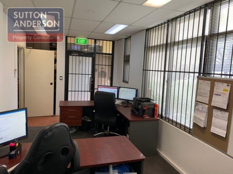 Artarmon office / Warehouse