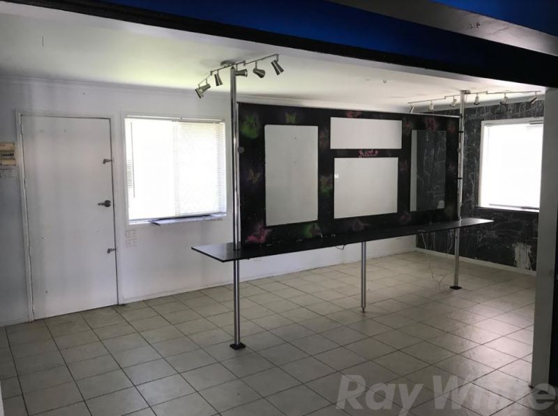 Fully Fit Out Salon In Caboolture