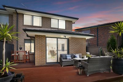 7 Curtin Place, Concord