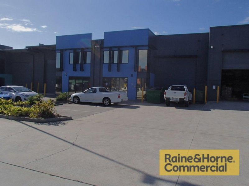 High Office Content in Popular Coopers Plains Complex