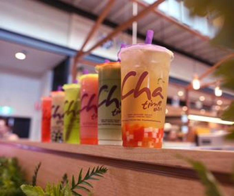 Chatime Eastgate - Existing Company Store
