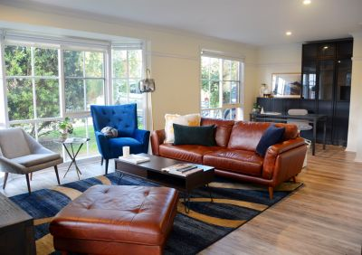 Sought-After Investment or low maintenance home