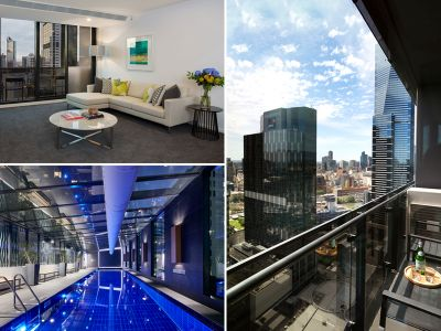 Southbank Grand: Melbourne's Finest - at your Doorstep!