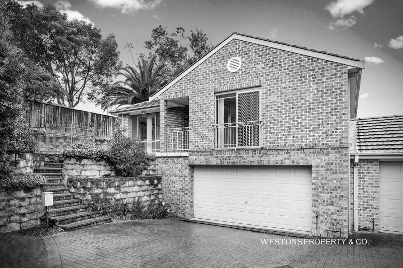 22 Lucinda Grove, Winston Hills NSW 2153