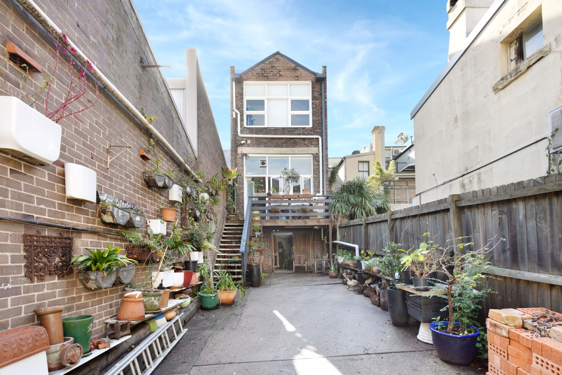 123 Reservoir Street, Surry Hills