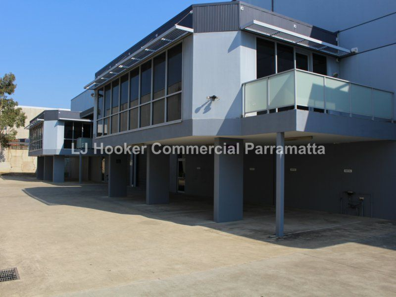 625 SQM - Clear Span Functional Warehouse, AUBURN