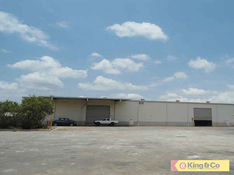 WAREHOUSE WITH AWNING!