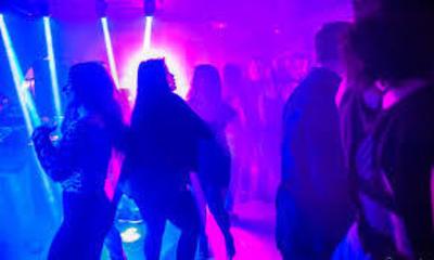 Rare Nightclub in Brunswick - Ref: 12323