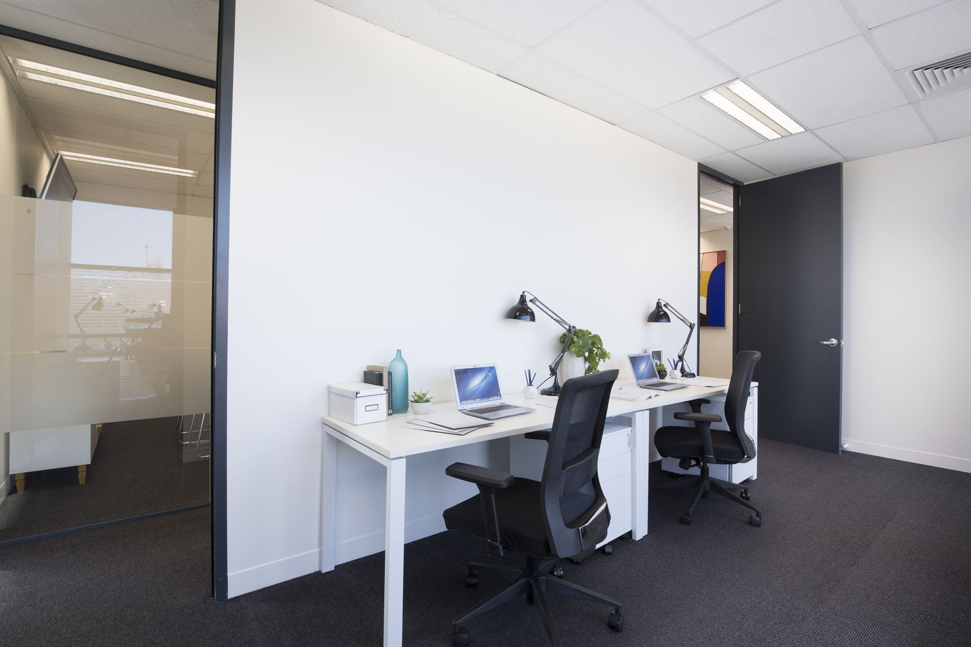 Rare leasing opportunity not to be missed at Corporate One