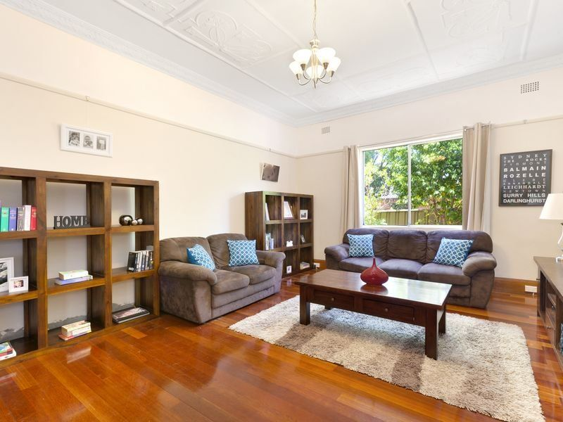 42 Patterson Street Concord 2137