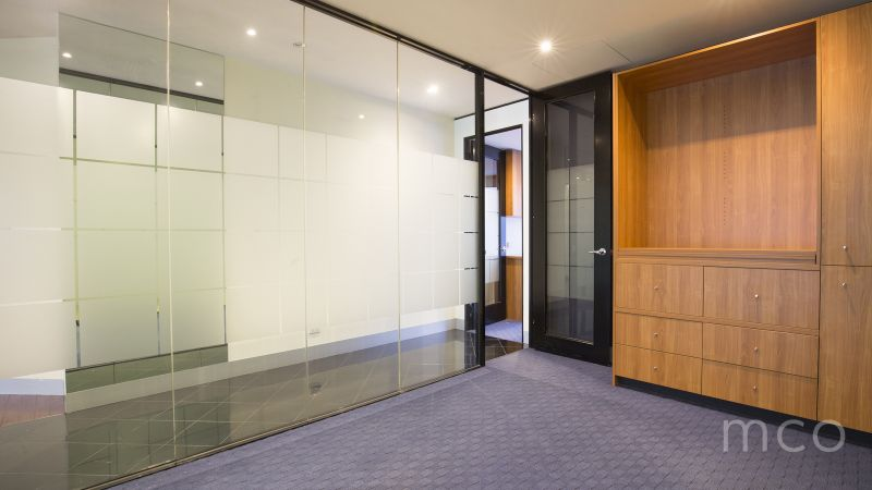 Rare ground floor retail space in prominent St Kilda Rd Towers