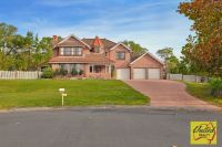 Show Stopper - Commanding Home on Approx. 0.99 Acre!!!