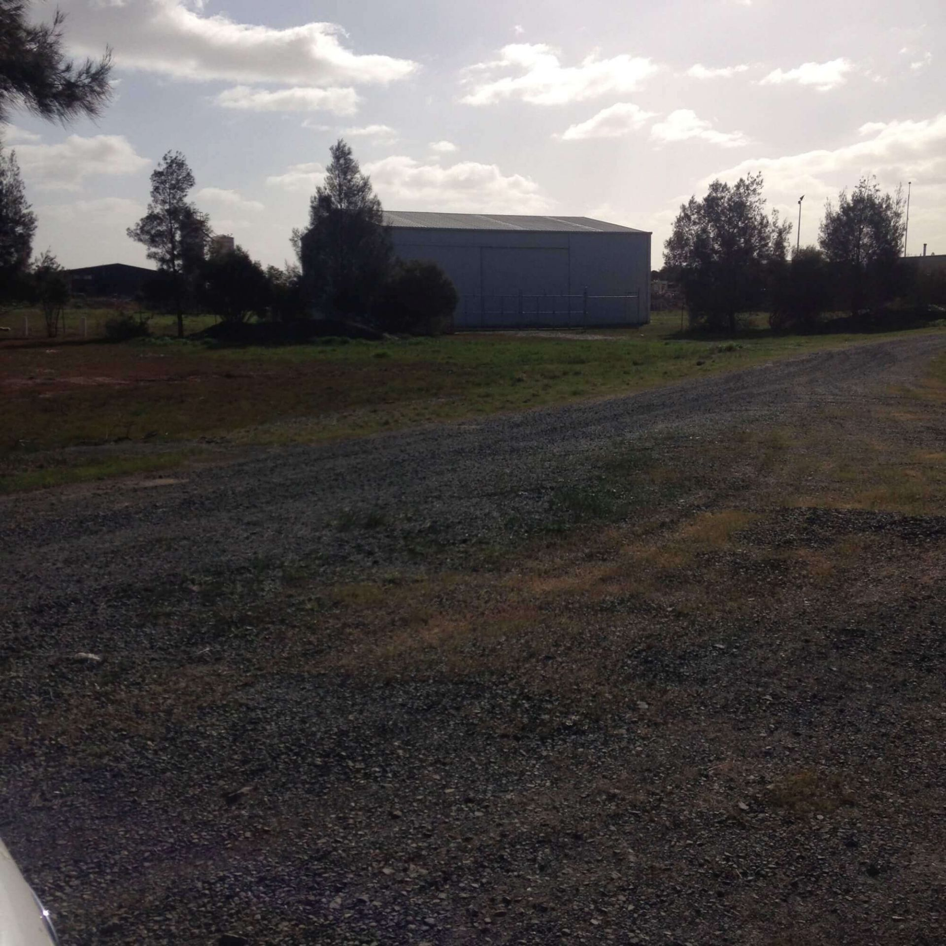 90 Acres Industrial Land - Development Opportunities - NEW TO THE MARKET