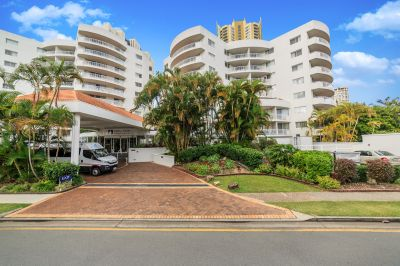 Hotel Apartment Heart of Surfers Paradise