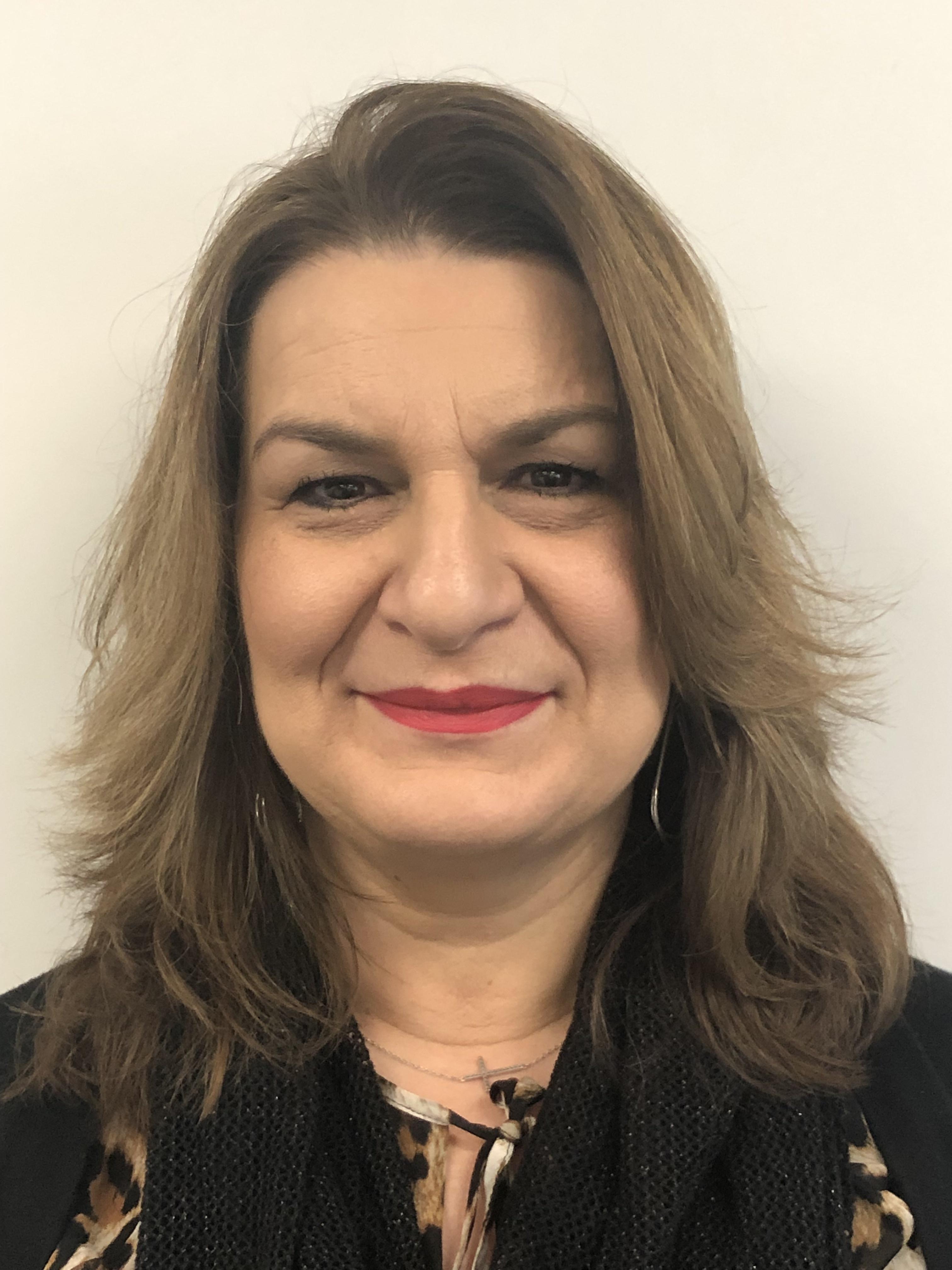Angela  Nitas Real Estate Agent