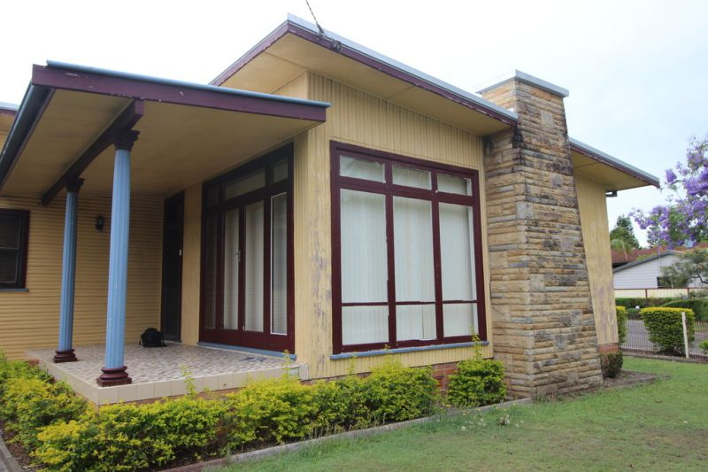 3 bedroom house in Wauchope for rent