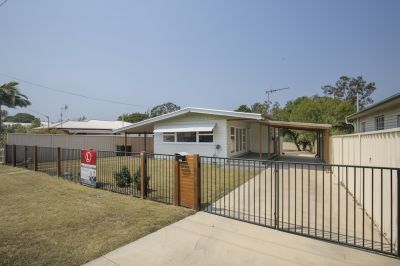 Immaculate Renovated Home In Favoured Local Hot-Spot! BE QUICK….