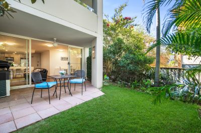 Collaroy - 20/1161 Pittwater Road