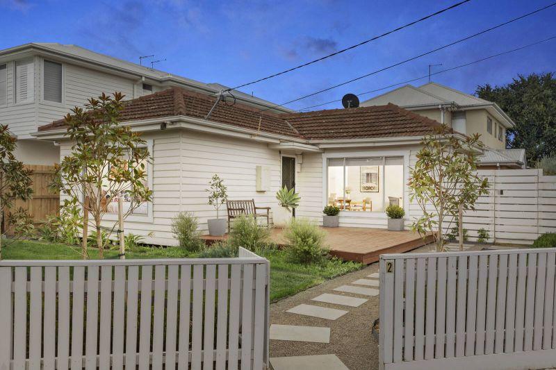 Yarraville 2 Adeney Street