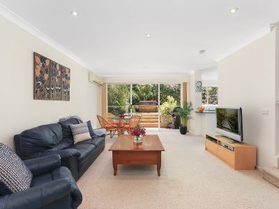 Pittwater Court - Convenient Compact Clean