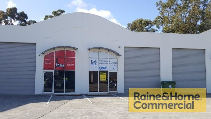 191sqm Well Priced Office and Warehouse with Excellent Truck Access